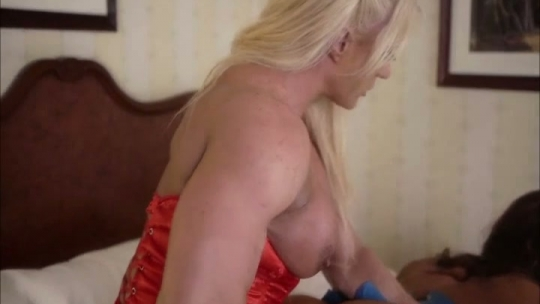 Lisa Cross Fucks Amber Steel Pt 8
